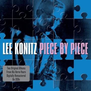 Piece By Piece CD