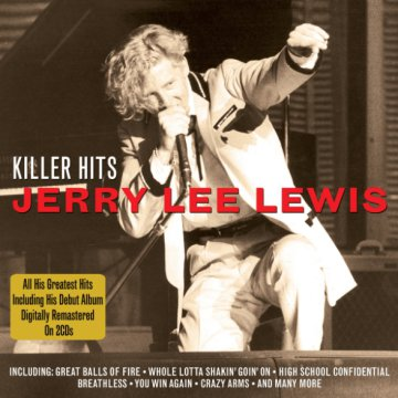 Killer Hits CD