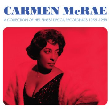 Her Finest Decca Recordings 1955-1958 CD