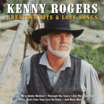 Greatest Hits & Love Songs CD