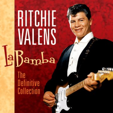 La Bamba (The Definitive Collection) CD