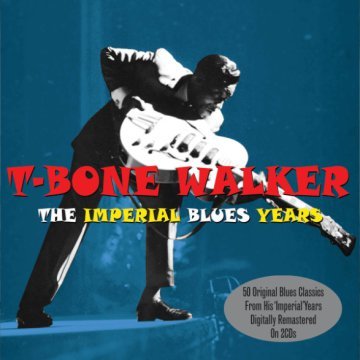 The Imperial Blues Years CD