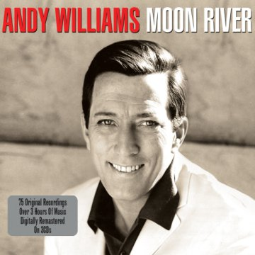 Moon River CD