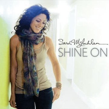 Shine On CD