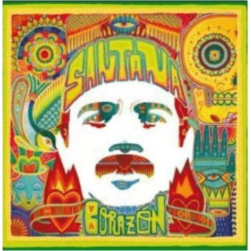 Corazon (Deluxe Edition) CD+DVD