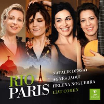 Rio-Paris CD