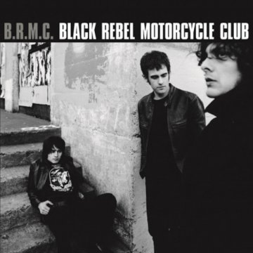 Black Rebel Motorcycle Club LP