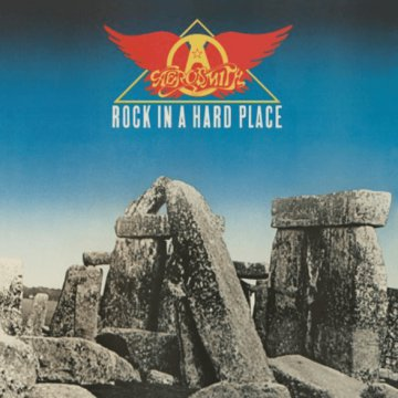 Rock In A Hard Place LP