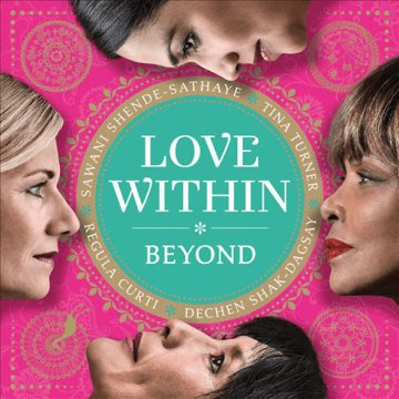 Love Within: Beyond CD