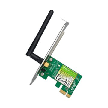 TL-WN781ND 150Mbps wireless PCI adapter