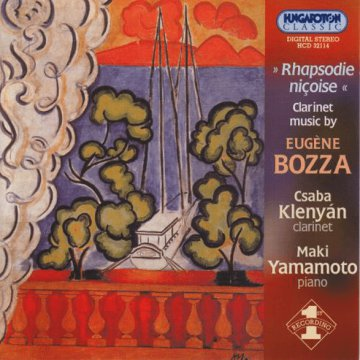 Rhapsodie Nicoise CD