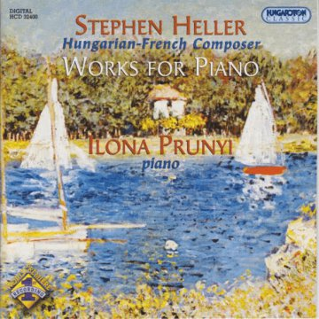 Works for Piano CD