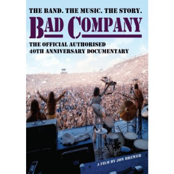 The Band. The Music. The Story - The Official Authorised 40th Anniversary Documentary DVD