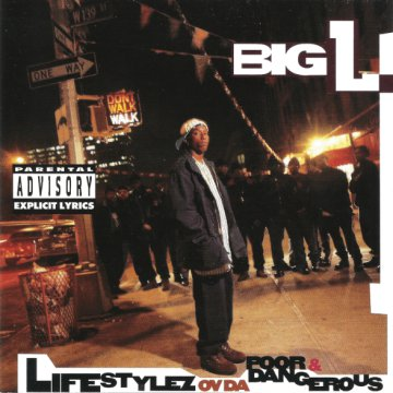Lifestylez Ov Da Poor & Dangerous CD