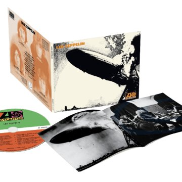 Led Zeppelin (Remastered) CD