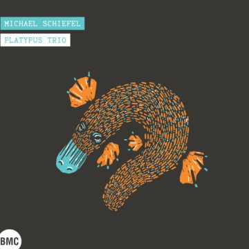 Platypus Trio CD