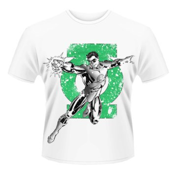 Green Lantern - Punch T-Shirt M