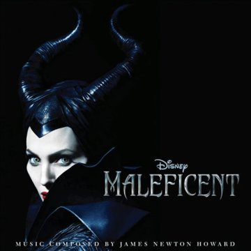 Maleficent (Demóna) CD