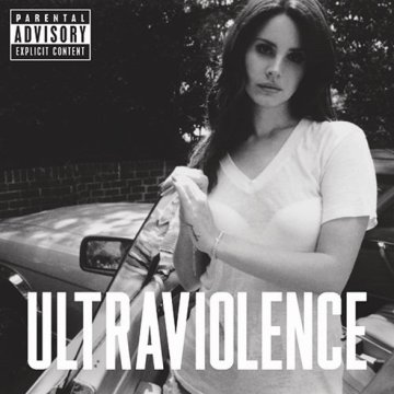Ultraviolence (Limited Deluxe Edition) CD