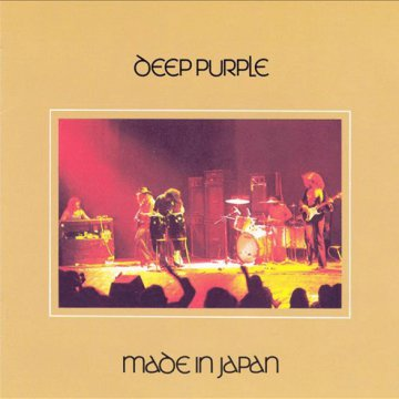 Made In Japan 1972 (2014 Remaster) CD