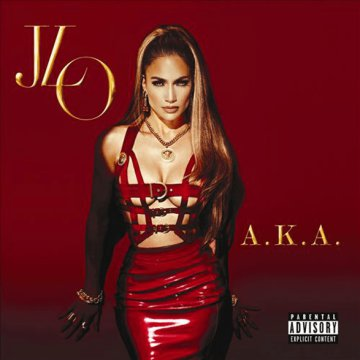 A.K.A. (Deluxe Edition) CD