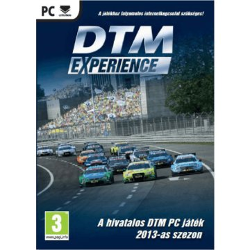 DTM Experience PC