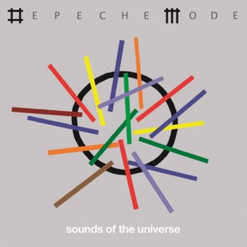 Sounds Of The Universe LP