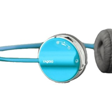 H6020 kék Fashion headset (142047)