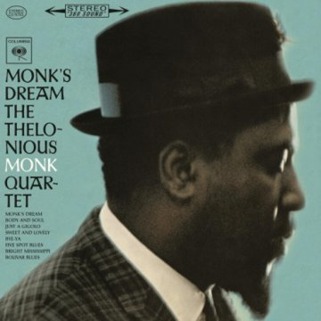 Monk's Dream LP