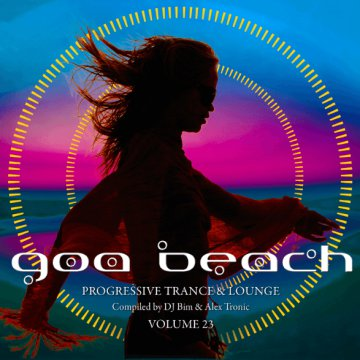 Goa Beach Vol.23 CD