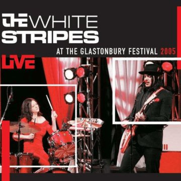 Live At The Glastonbury Festival 2005 CD