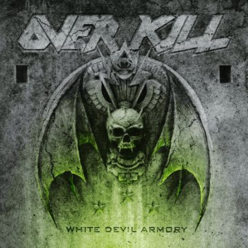White Devil Armory CD