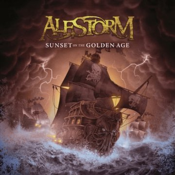 Sunset On The Golden Age (Limited Edition) CD