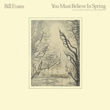 You Must Believe In Spring LP