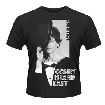 Coney Island Baby T-Shirt S