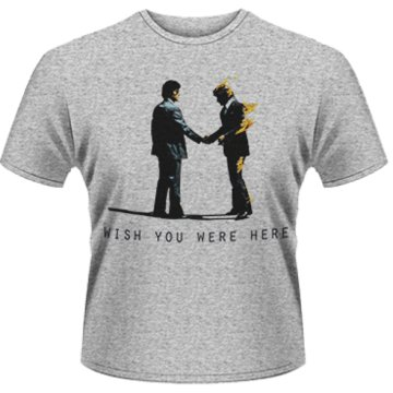 Wish You Were Here - XL