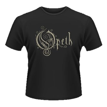 Opeth - Wall T-Shirt M