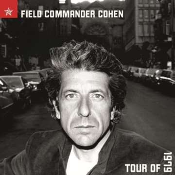 Field Commander Tour 1979 LP