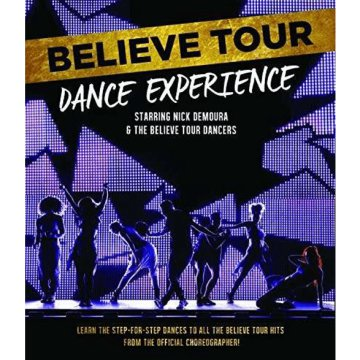 Believe Tour - Dance Experience DVD