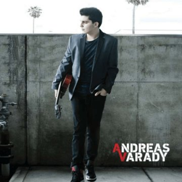Andreas Varady CD