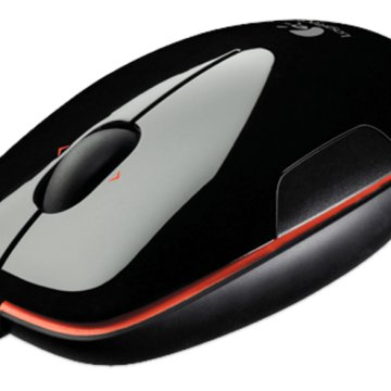 M150 Laser Mouse, Grape Flash Jaffa (910-003753)