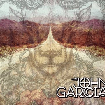 John Garcia (Limited First Edition) CD