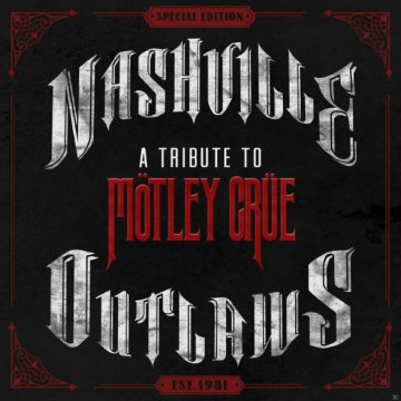 A Tribute To Mötley Crüe CD
