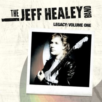 Legacy - Volume One LP