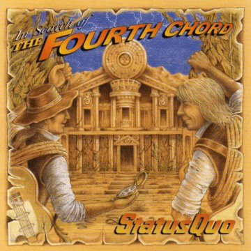 In Search Of The Fourth Chord LP