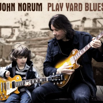 Play Yard Blues CD