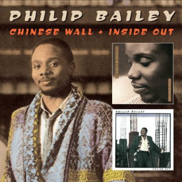 Chinese Wall / Inside Out CD