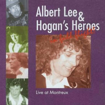In Full Flight - Live at Montreux CD