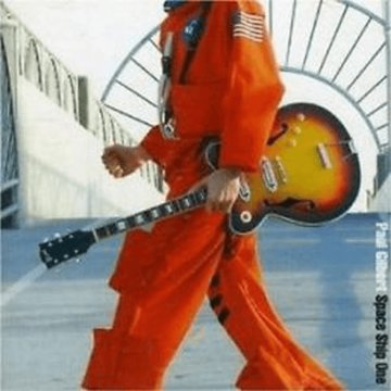 Space Ship One CD