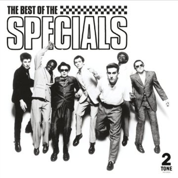 The Best of the Specials CD